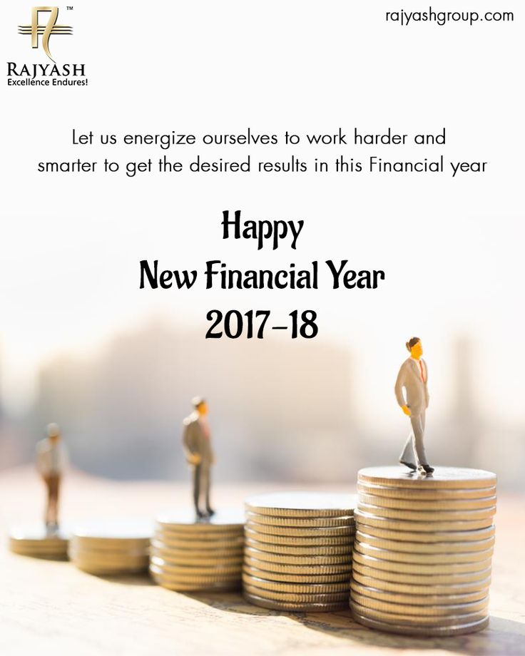 Let us energize ourselves to work harder and smarter to get the desired results in this Financial year. #NewFinancialYear #FY201718 #RajYashGroup #RajYash #SouthVasna #Ahmedabad