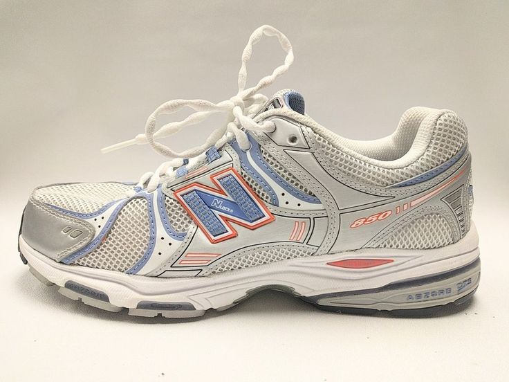 New Balance 850 Running Sneakers Mesh Silver White Purple Womens Size 11 EUC | Clothing, Shoes & Accessories, Women's Shoes, Athletic | eBay!
