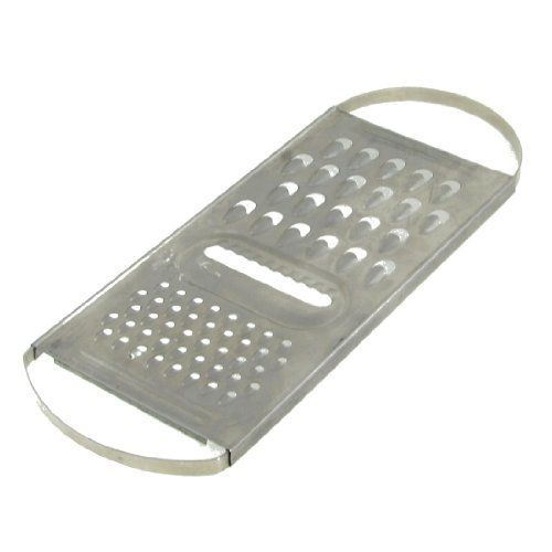 Amico Vegetable Combo Metal Shreds Grater Kitchen Cutter Silver Tone By  Amico. $3.70. Net