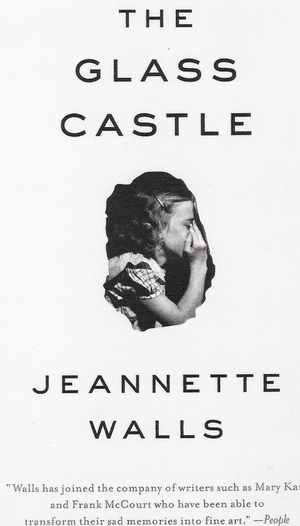 What is so astonishing about Jeannette Walls is not just that she had the guts and tenacity and intelligence to get out, but that she describes her parents with such deep affection and generosity. Hers is a story of triumph against all odds, but also a tender, moving tale of unconditional love in a family that despite its profound flaws gave her the fiery determination to carve out a successful life on her own terms.
