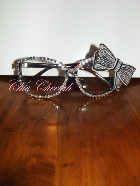 Geeky Glasses for Super Prices
