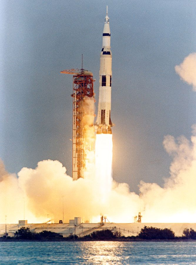 apollo space missions history - photo #20