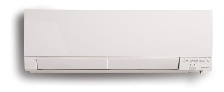 TOUCH this image: Wall-Mount by Mitsubishi Electric US