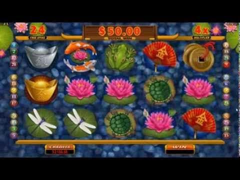Lucky Koi Online Slot Game | Royal Vegas Casino