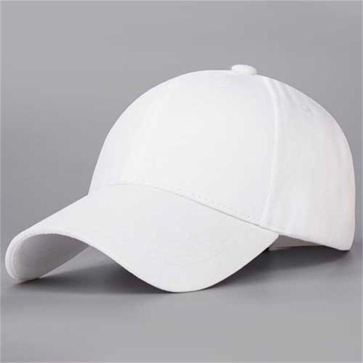 Bulk Hats 30pcs/lot Nice Blank Cotton Baseball Cap for Spring Summer Men Black Base Ball Caps Womens Adjustable Navy Ball Caps