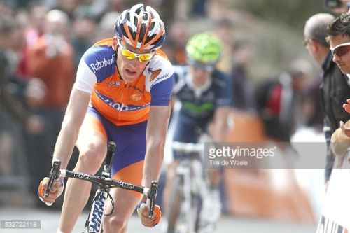 Cycling: Vuelta Ciclista a Murcia 2012 / Stage 1 Robert GESINK... #archena: Cycling: Vuelta Ciclista a Murcia 2012 / Stage 1… #archena