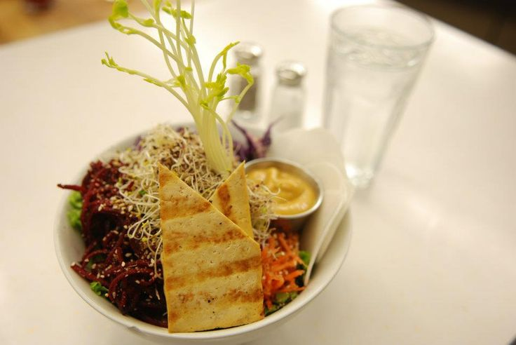 Bol Dragon Tofu Dragon Bowl with Tofu