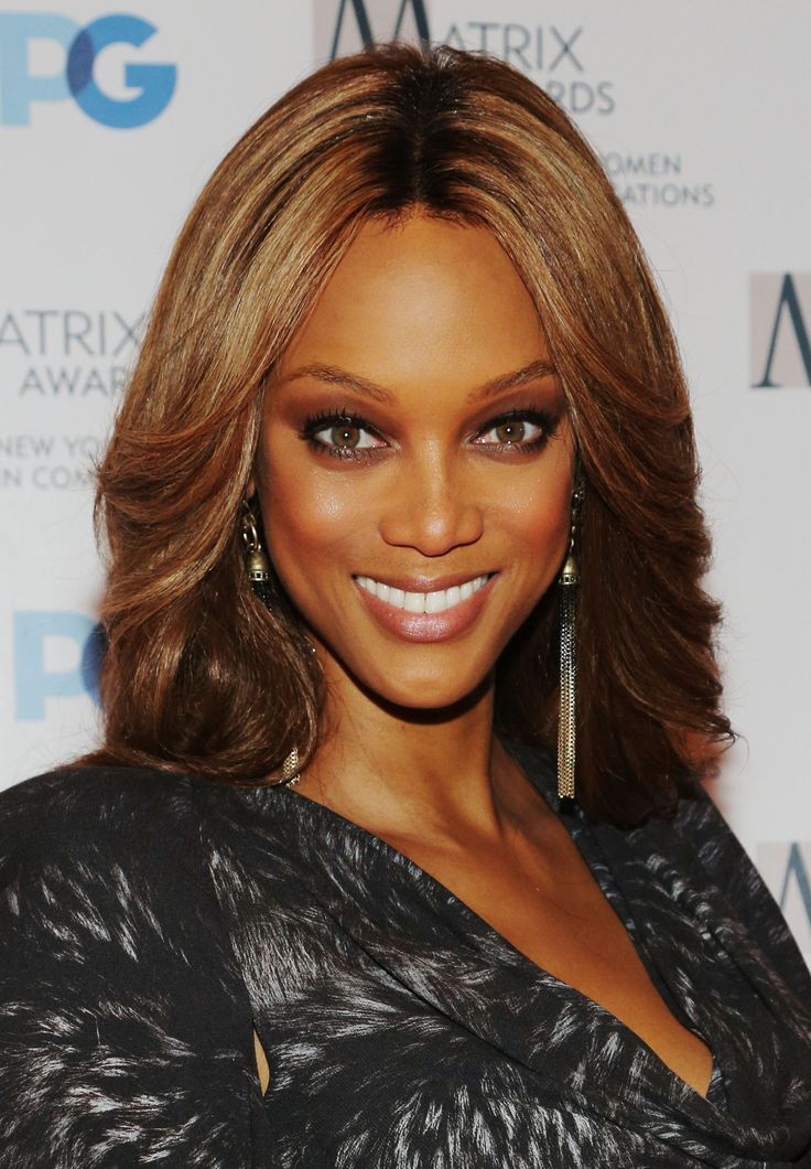 Best 25+ Tyra banks age ideas on Pinterest Tyra banks, The tyra - resume writing group