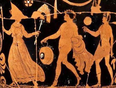 Enzo Montano: Per Ammone, morto a 29 anni, nel 610 – Costantino ...