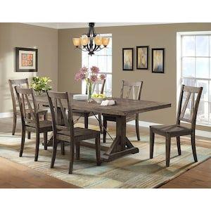 DFN100S Flynn Dining Table Set