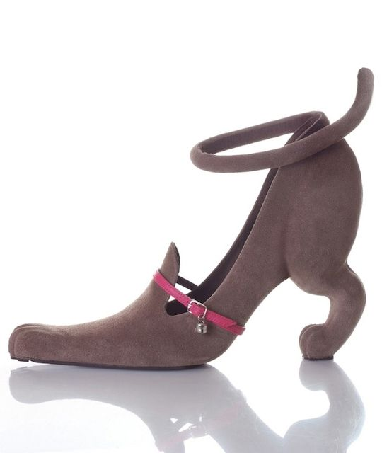 Love This Puppy Shoe for Women