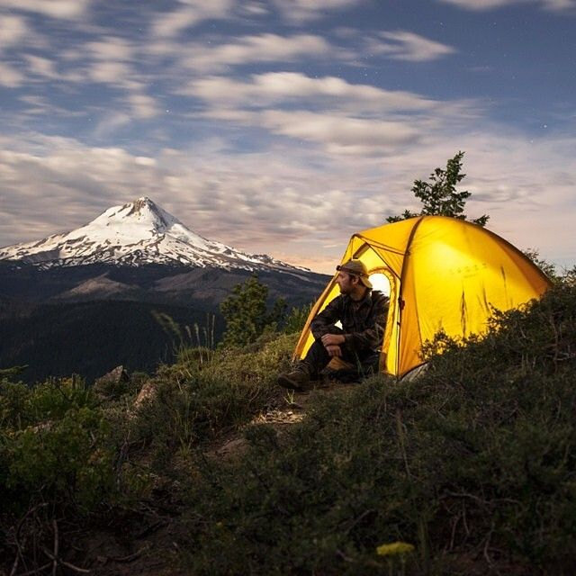 211 best camping hiking images on pinterest camping camper