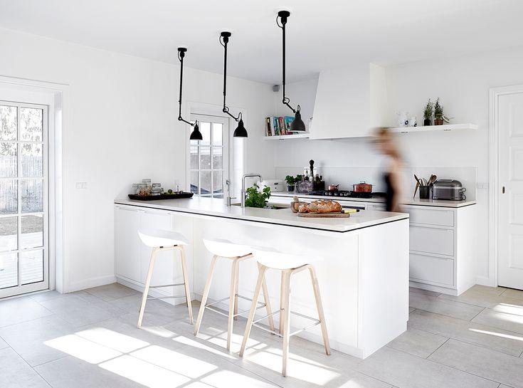 Boform - exclusive køkkenløsninger i line, frame og infinity