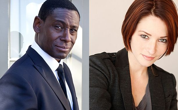 Chyler Leigh and David Harewood have joined the cast of CBS' Supergirl.