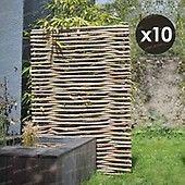 oltre 1000 idee su palissade en bois su pinterest palissade palissade bois e recinto. Black Bedroom Furniture Sets. Home Design Ideas