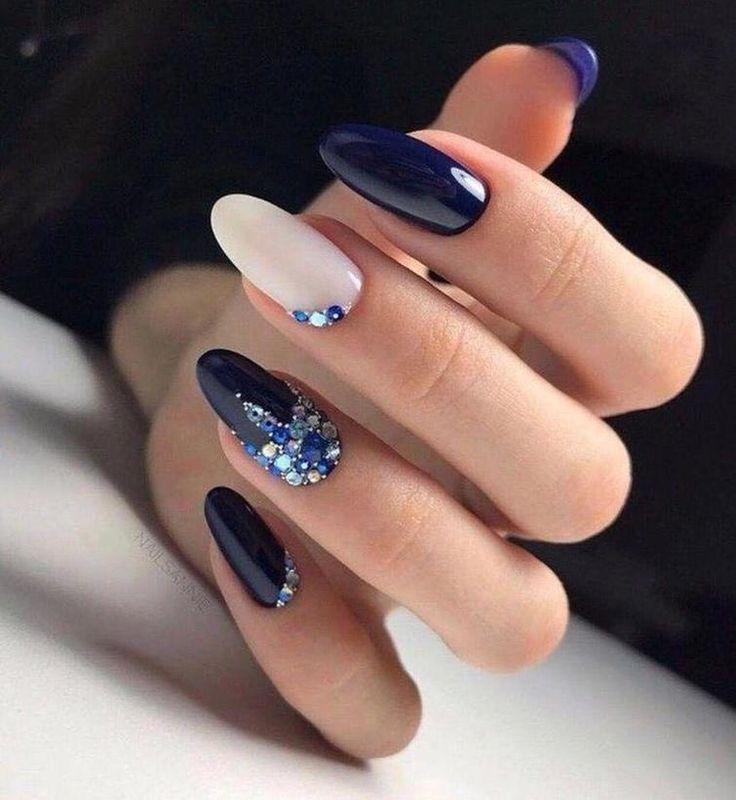 Крутые ногти картинки