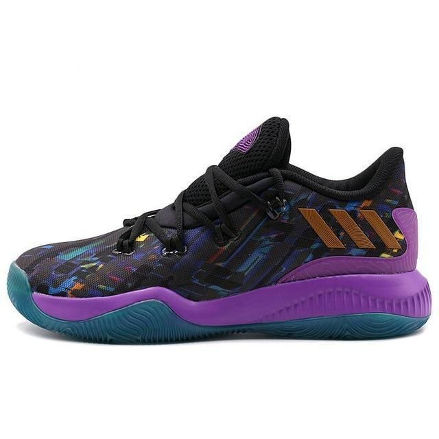 Adidas Crazy Fire Sneakers Men's Shoes Basketball Sneakers