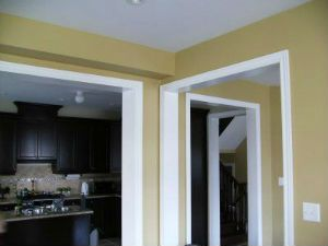 HOW MUCH TO PAINT A HOUSE Interior Painting Pinterest