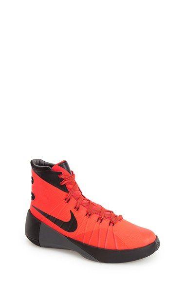 Nike \u0027Hyperdunk 2015\u0027 Basketball Shoe ...