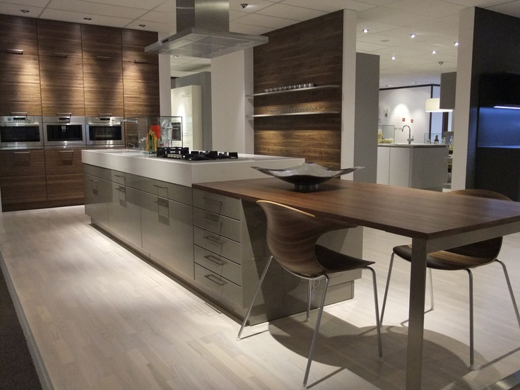 Kitchen Island, Cabinets And Shelves   Studio 35 York. Amazing Ideas