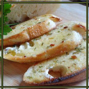 Incredible Edible Spread' Em Garlic Spread