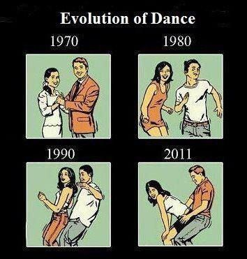 Le sigh.: Funny Stuff, So True, Humor, Funnies, Things, Dance, Funnystuff, Evolution