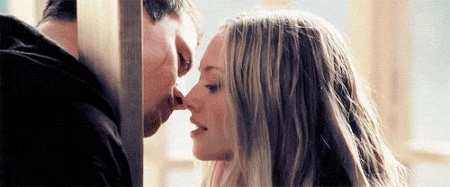 Pin for Later: The Best Movie Kisses of All Time Dear John John (Channing Tatum) and Savannah (Amanda Seyfried) share a classic kissing-in-the-rain moment.