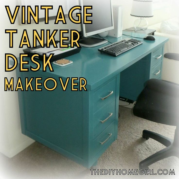 century office equipment. simple equipment vintage mcm wood tanker desk paint furniture makeover teal turquoise home  office throughout century office equipment
