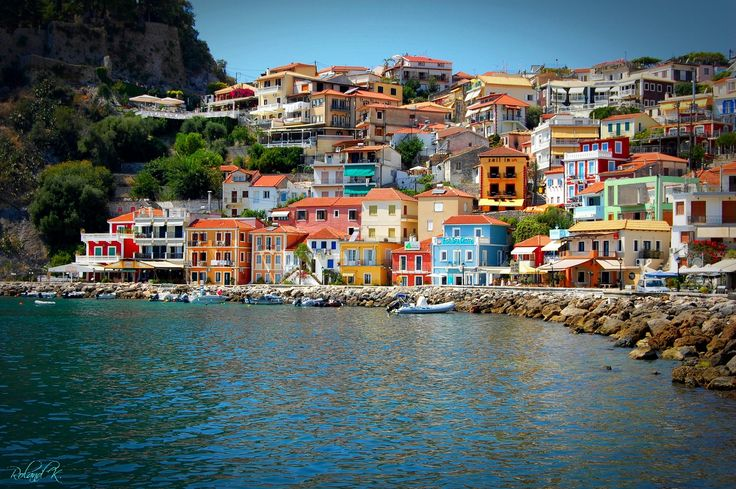 https://flic.kr/p/EjZomS | Greece - Parga