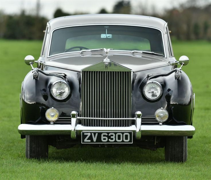 80 Best A. Rolls-Royce Limousine Images On Pinterest