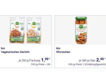 Aldi-Süd: Bio-Spezial mit 21 zertifizierten Produkten ab kommenden Montag https://www.discountfan.de/artikel/essen_und_trinken/aldi-sued-bio-spezial-mit-21-zertifizierten-produkten-ab-kommenden-montag.php Bio ist im wahrsten Sinne des Wortes in aller Munde – bei Aldi-Süd startet nun am kommenden Montag ein neues Bio-Spezial. Im Angebot sind 21 Produkte mit dem EU-Biosiegel. Aldi-Süd: Bio-Spezial mit 21 zertifizierten Produkten ab kommenden Montag (Bild: Aldi-Sued.d