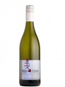 """Mount Fishtail Sauvignon Blanc was singled out in the article """" It's hard to beat the value in the Mount Fishtail Sauvignon Blanc 2011 from Marlborough. Its fresh, juicy, slightly sweet and sour palate flecked with lemon peel, jalapeno, bell pepper, gooseberry, grapefruit flavours is fun to sip. Try it with mussels, clams or oysters. Good value."""""""
