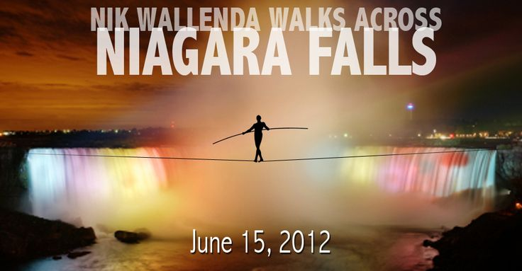 Niagara Falls Wallenda Walk  Package includes:    Fallsview accommodations for 2  Special Commemorative Souvenir in Room  Private Wine and Cheese Reception on-site Hosted by Jackson-Triggs winery.    *June 15, 2012 reservations only.  Vouchers are not redeemable for cash. Some restrictions apply.  Limited number of rooms available for this promotion. On-site wine reception 5pm-7pm only.  Space is limited.