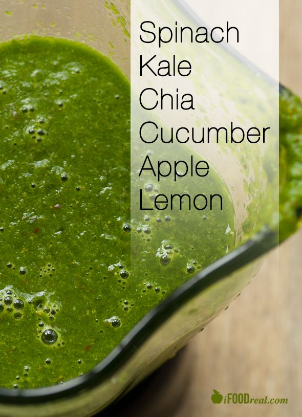 vertical-font-blender-superfood-chia-green-smoothie-recipe