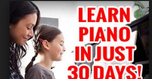 http://ift.tt/2lBSXiK ==>  Learn Piano in 30 Days Review  Learn Piano in 30 Days  click here: http://ift.tt/2EwqrXH  As ridiculous as it may sound this programs name stands up to it and you can very well start your first piano lesson with this program.  Although some people are skeptical about it a lot of users are already more than satisfied with what they are capable of with the piano after just a few weeks on the program.  Learn Piano in 30 Days is a program made for those who have little…