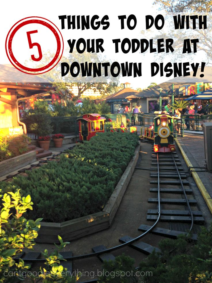 Trips to Disney can be expensive, but you don't have to spend your whole vacation at the parks to get a fun Disney experience!  If you need a day off or have an extra day at the end of your trip why not hit up Downtown Disney?  With waterfront dining, plenty of shops, rides and …