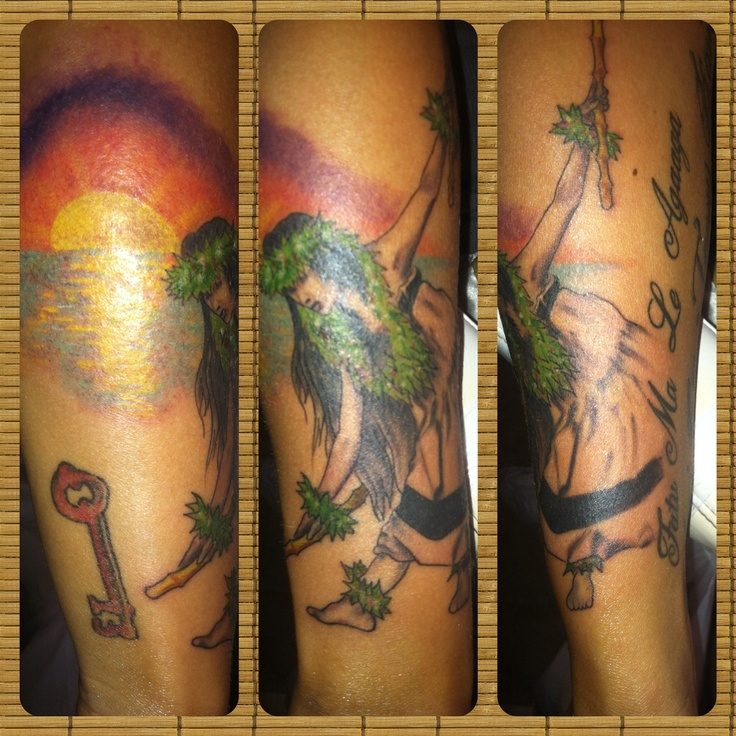 255 best images about tatts on pinterest hula dancers hawaii tattoos and sailor jerry. Black Bedroom Furniture Sets. Home Design Ideas