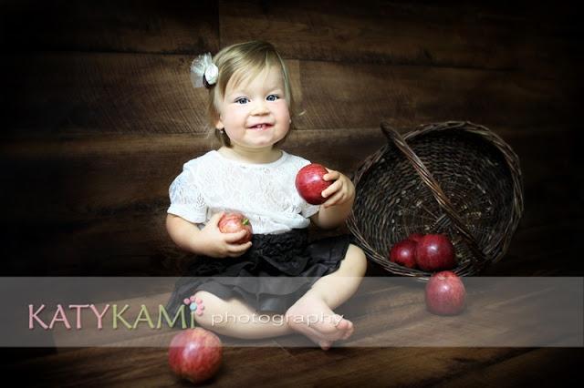 KATYKAMi photography- krásné fotografie miminek