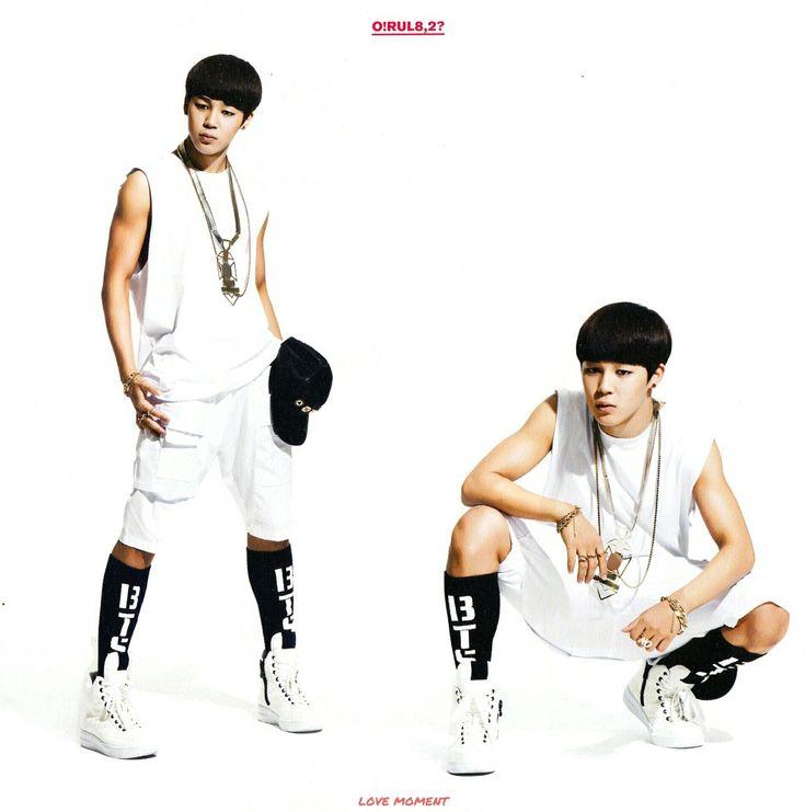 O!RUL8,2 방탄소년단 #Jimin ♡