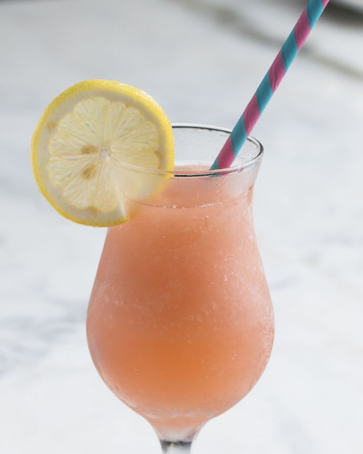 Frozen Sangria 4 Ways - Strawberry Lemonade, Raspberry Peach, Mixed Berry & Mango Pineapple