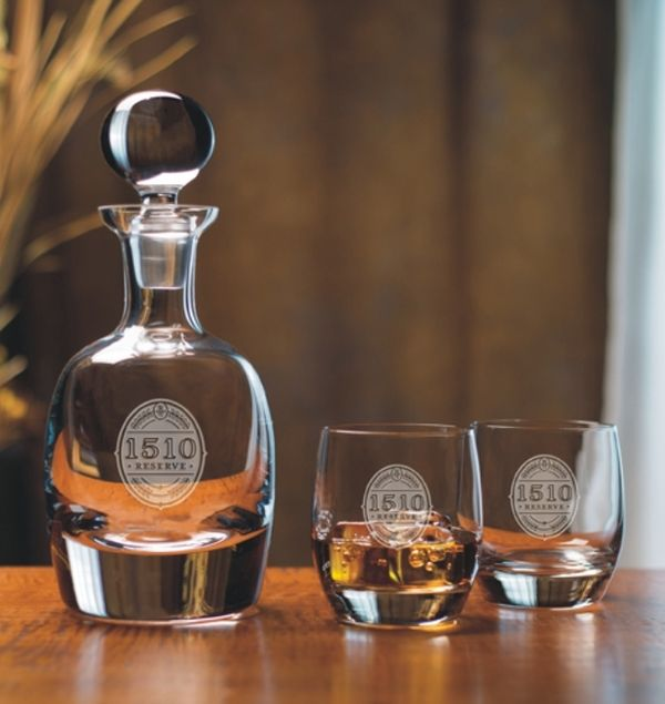 69 best engraved decanters images on pinterest