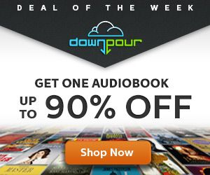 New Deal on Audio Downloads - Save 10%