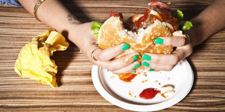 Οι  δίαιτες με υψηλή περιεκτικότητα σε λίπη οδηγούν  σε υπνηλία κατά τη διάρκεια της ημέρας
