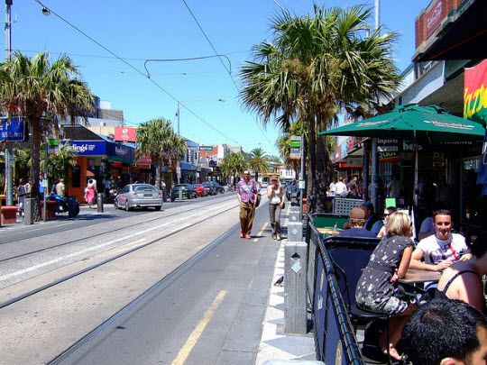 Melbourne's Best Shopping: Inner Suburbs http://thingstodo.viator.com/melbourne/melbournes-best-shopping-inner-suburbs/