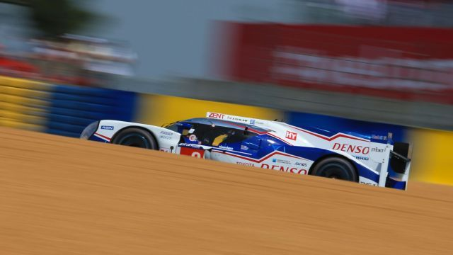 LM24: Marshall Pruett chooses his favorite images from the 83rd 24 Hours of Le Mans. RACER.com