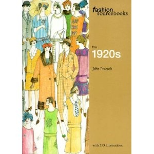 The 1920's Fashion Sourcebook
