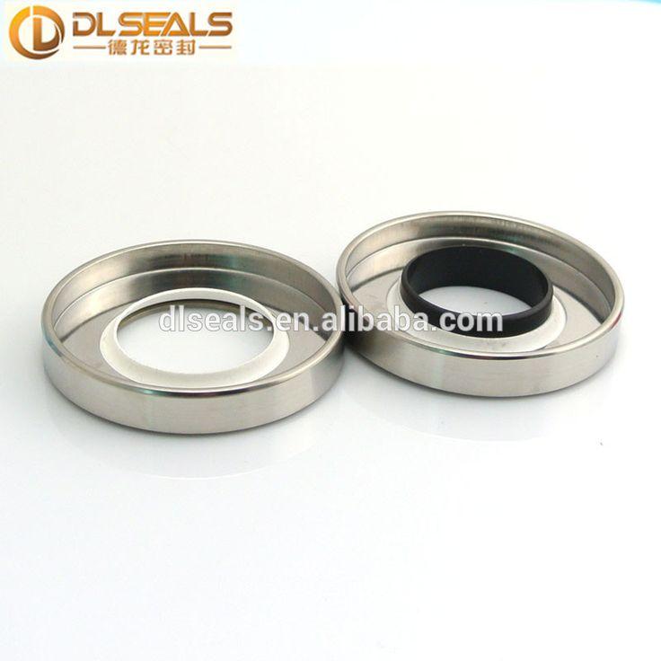 1616551700 PTFE Oil Seals Screw Compressor rotary lip seals Rotary Shaft Seals