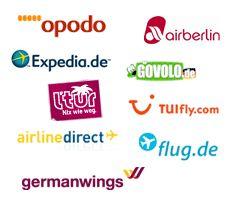 Flugsuche & Flugvergleich: Billigflieger & Linienflüge nach Datum suchen