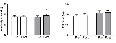 Arachidonic acid boosts anabolic stimulus of strength training