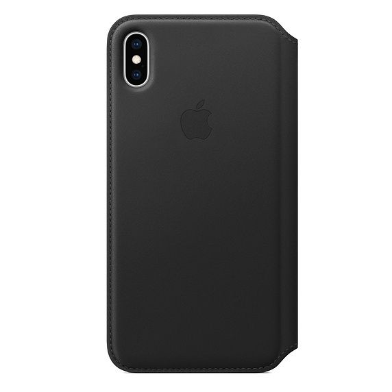 Custodia in pelle per iPhone XS - Rosa peonia - Apple (IT)